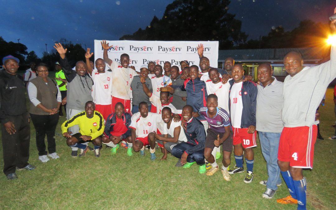 CBZ in First FSSL Paynet Cup Triumph